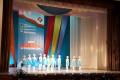 Благотворительный концерт якутской городской думы